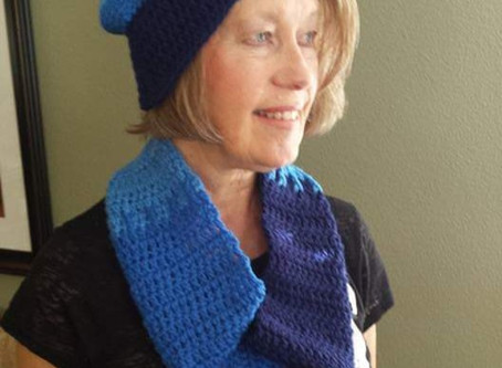 Volunteer Spotlight: Sandra Christensen