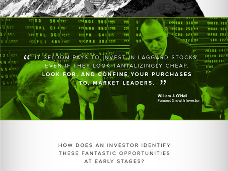How the World's Most Elite Growth Investors Pick Stocks.