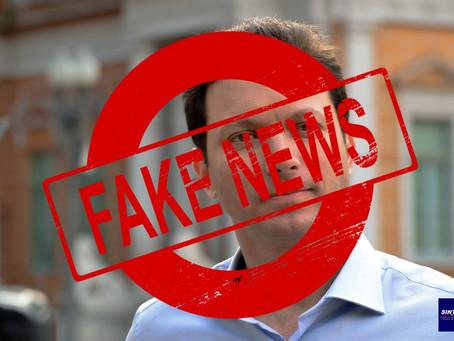 O Prefeito Nelson Marchezan está mentindo em sua propaganda política!!!