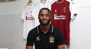Korboa moves to League 1
