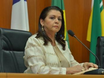 ELEIÇÕES 2018 - O forró de Suely Campos