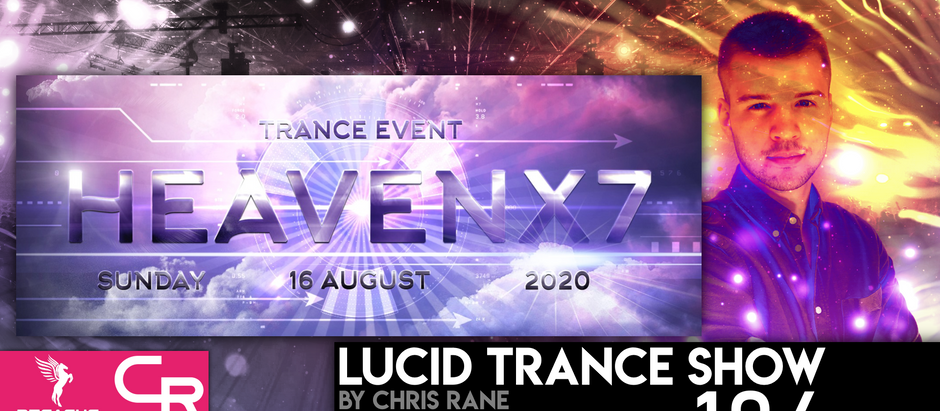 A Weekend Full Of Trance