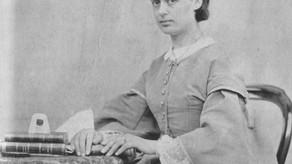Récits du Familistère, Pascale Poupinot met en lumière Marie Moret