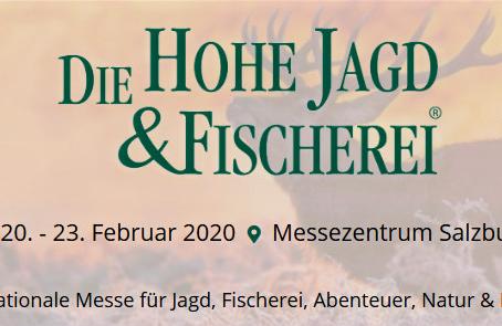 HOHE JAGD & FISCHEREI 2020