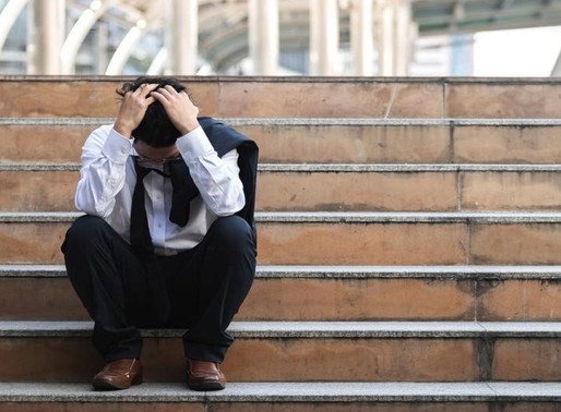 How to Pick Up the Pieces of Your Career Post-Layoff
