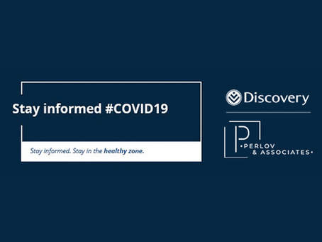 Discovery's service support for clients during COVID-19 pandemic