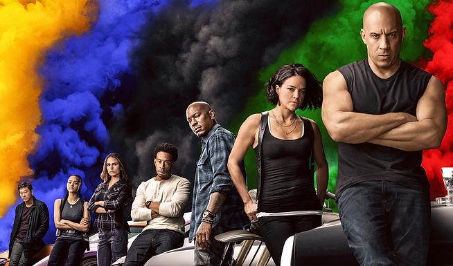 Fast & Furious: Mais dois filmes para acabar a franquia