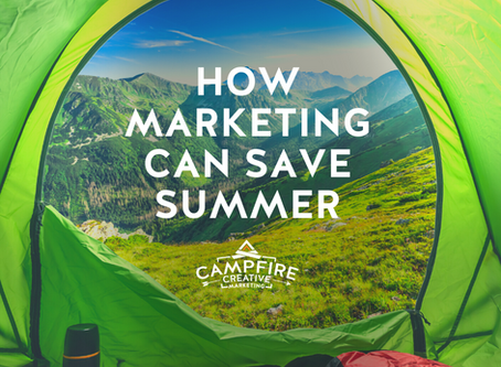 How Marketing Can Save Summer