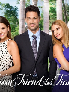 From Friend to Fiancé Movie Download