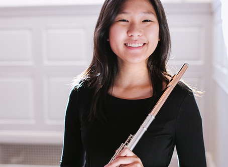 2017 Concerto Competition Winner!