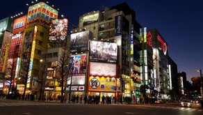 Viagem ao Japão: roteiro e dicas