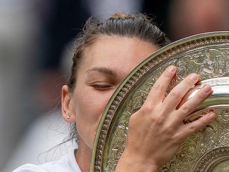 Wimbledon | Ένα τέλειο παιχνίδι, ένας τίτλος...