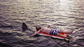 Kdy je plavání nezdravé?