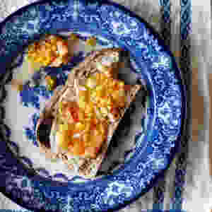 1-2-3 marmelade opskrift Hannah Lund 1900 Til bords