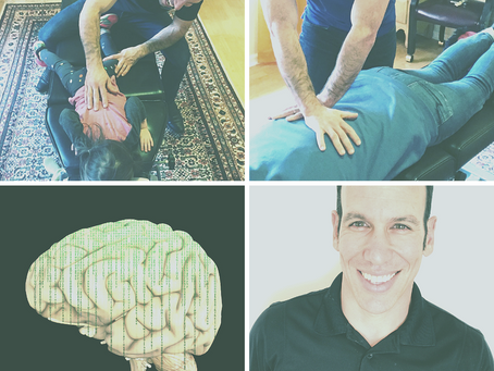 How to dramatically improve your health, brain function and longevity - with Dr. Amit Ofek
