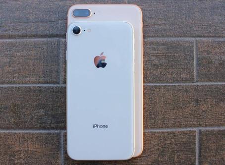 Próximos iPhones terão tela OLED e virão sem entrada lightning
