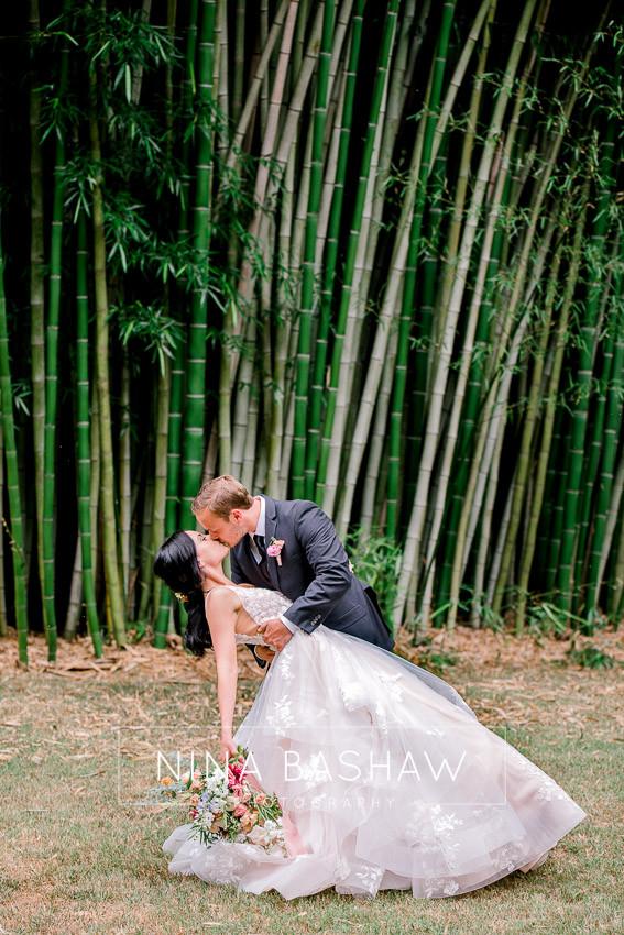 Clearwater wedding photographer Nina Bashaw Photography