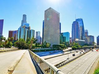 Los Angeles Industrial Market Status