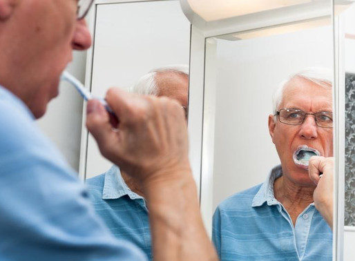 Aspects of Oral Hygiene You Shouldn't Forget About