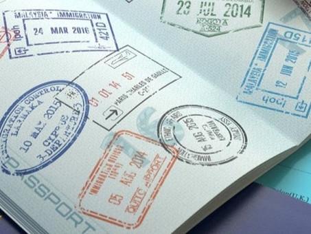 中国驻英使馆逐步接受中国签证申请