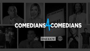 Comedians 4 Comedians