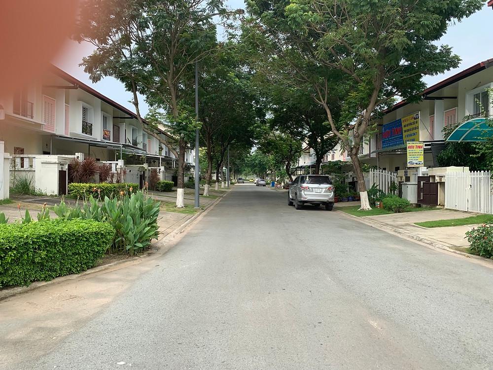 Danh sách nhà phố, shophouse, biệt thự Ecolakes Mỹ Phước bán và cho thuê