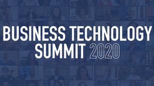 Business Technology Summit 2020
