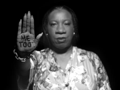 Reclaiming a movement: Tarana Burke's 'Me Too'