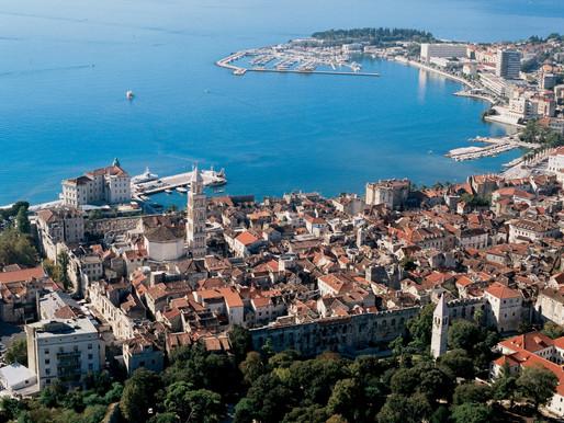 Top 19 of Split Old Town