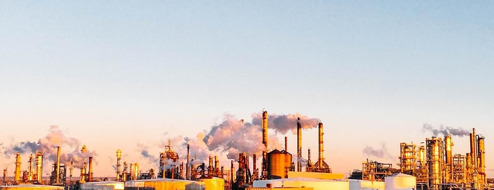 Rincent Air, qualité de l'air, impact industriel, pollution atmosphérique