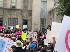 Black Lives Matter And So Does Black Mental Health: Black Mental Health Family Caregiving & COVID19