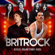 tbt do Eva: BritRock
