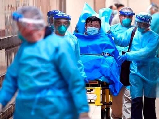 Se cumple un año del paciente 0 con coronavirus en el mundo