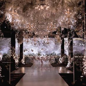 The wedding of Vincent & Rebecca, at The Apurva Kempinski, Nusa Dua, Bali
