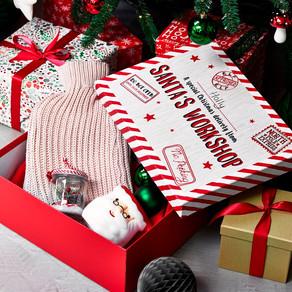 The Night before Christmas – Fun Ideas!