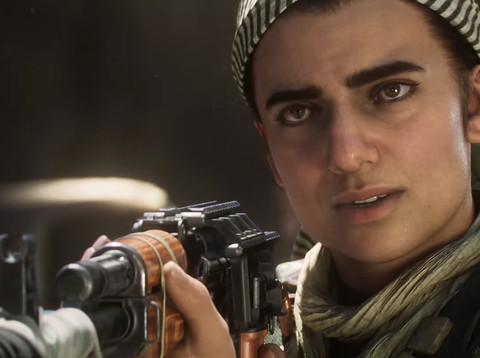 Neuer Kampagnen-Trailer zu Call of Duty: Modern Warfare
