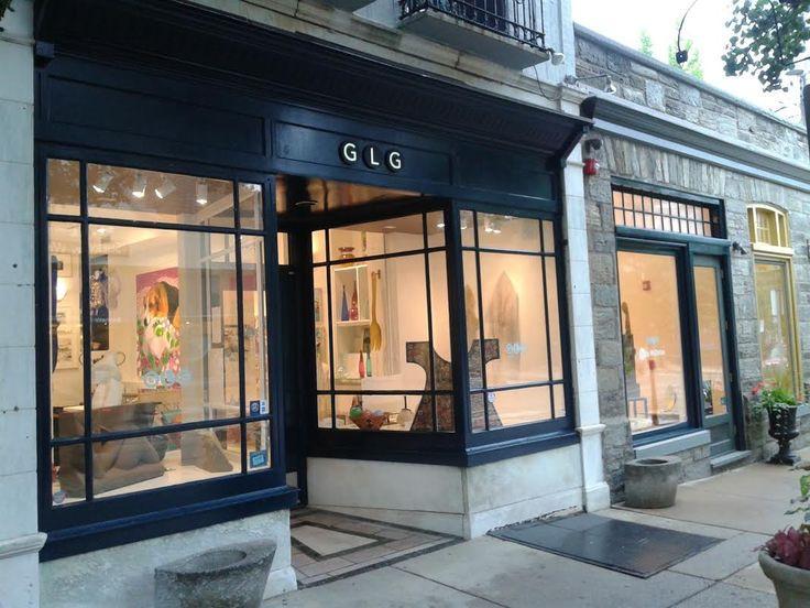 Gravers Lane Gallery