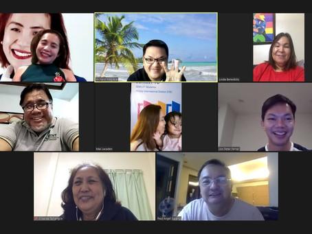 4th RCLH Board Meeting