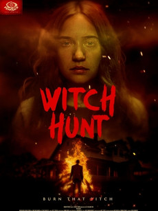 Witch Hunt Movie Download