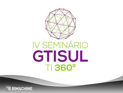 BIMachine aprofunda conhecimento sobre demandas de TI no GTISUL