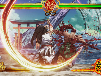 The(G)net Review: Samurai Shodown