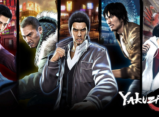 Yakuza 5: Какво бихте пожертвали за постигането на най-голямата си мечта?