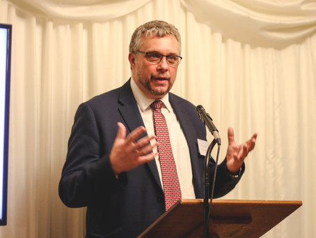 APPG Critical Mineral Launch - 10th March 2020