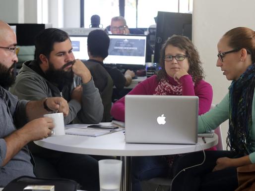 ¿Por qué los espacios de coworking llegaron para quedarse?