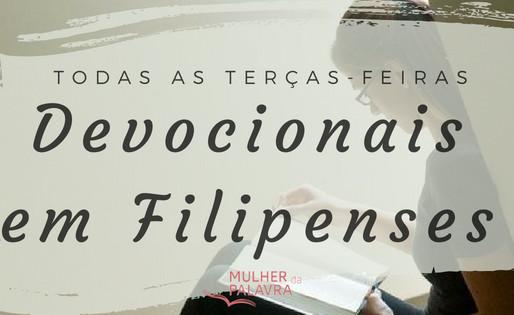Devocionais em Filipenses