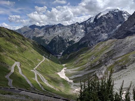 Giro Dolomiti - Part II