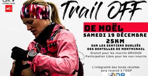GRV - Trail OFF de Noël
