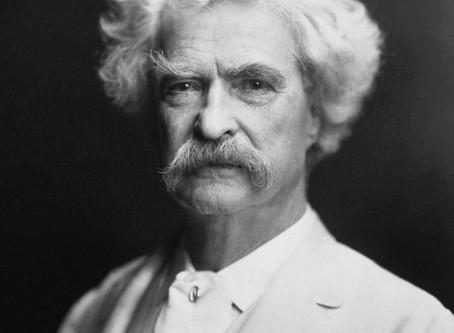 Anche una falsa ipnosi conduce all'Ipnosi autentica? Ovvero, da Mark Twain ai postulati di Damus