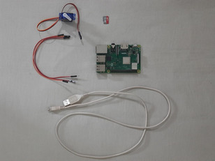 Interfacing servo motor with RPi