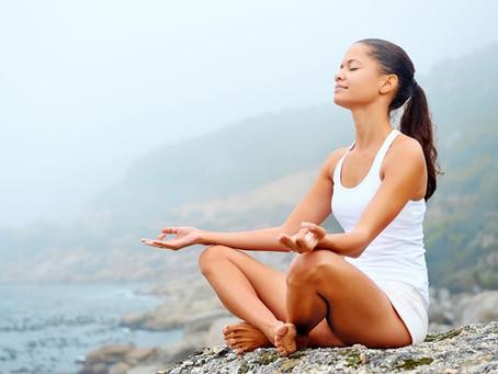 De ultieme kriya tegen stress: de pittra kriya